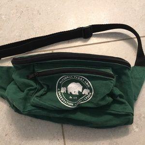 Handbags - Mossy Fanny
